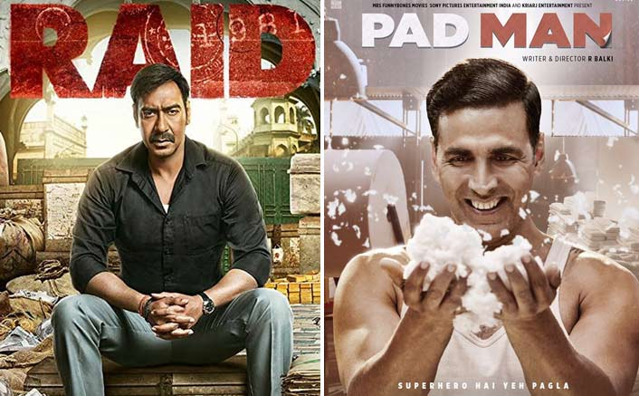 Raid box-office collection