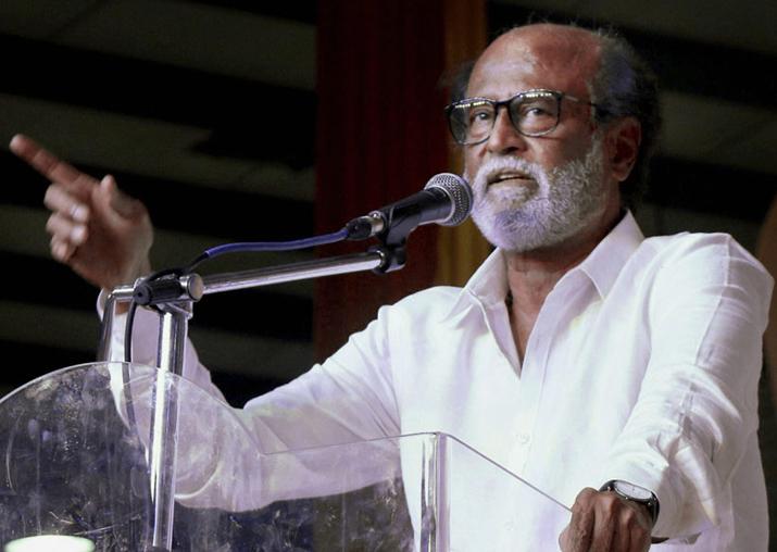 Rajinikanth slams BJP leader H Raja, says Periyar statue