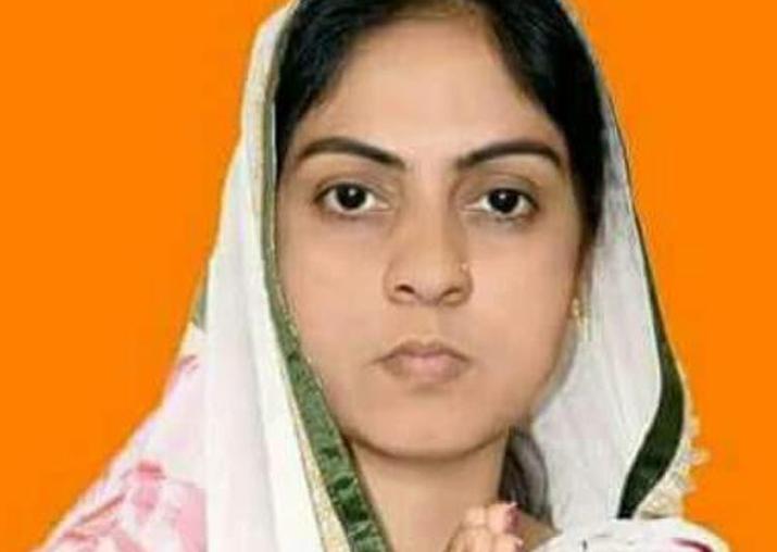BJP's Rinki Rani Pandey wins Bhabua bypolls