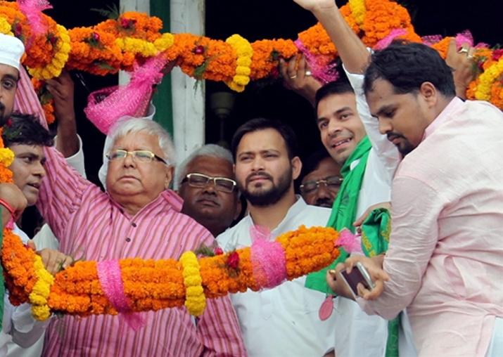 File pic - Bihar bypolls: RJD retains Jehanabad Assembly
