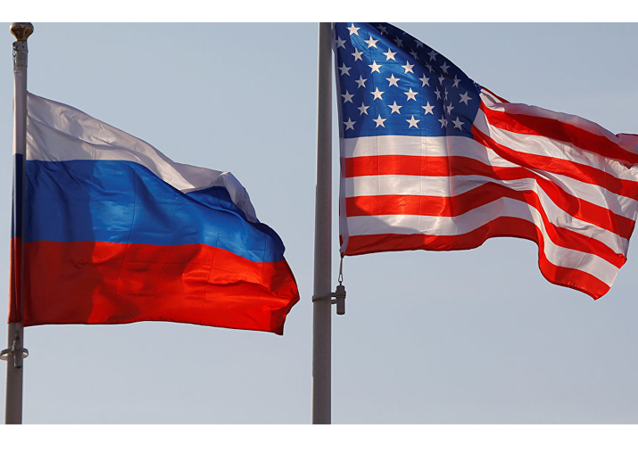 Representational pic - US impose sanctions on 19 Russians