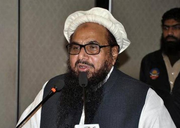 Pakistan attempting to 'mainstream' Hafiz Saeed's