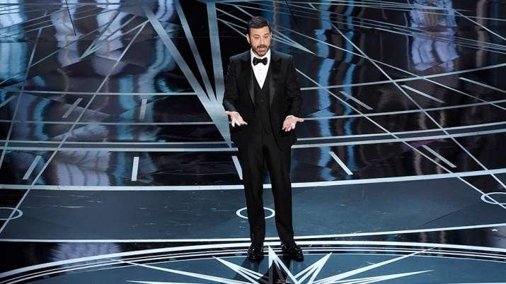 India Tv - Jimmy Kimmel