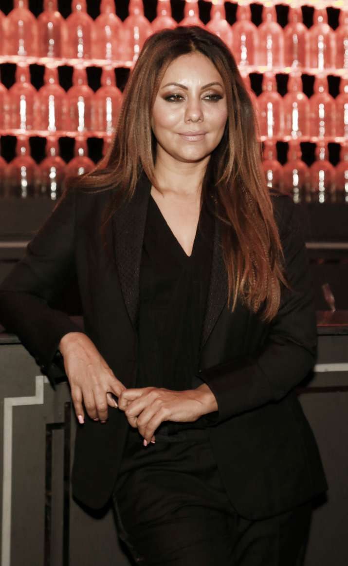 India Tv - Gauri Khan