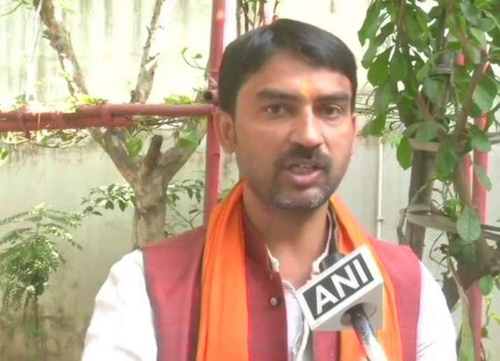 Bhagalpur unrest: Union minister Ashwini Choubey's son