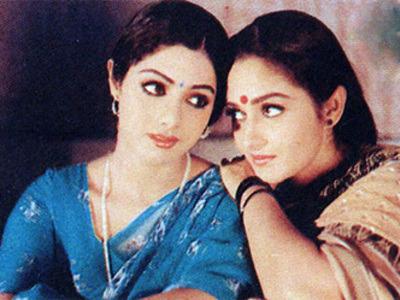 Veteran actress Jayaprada remembers Sridevi, says she was