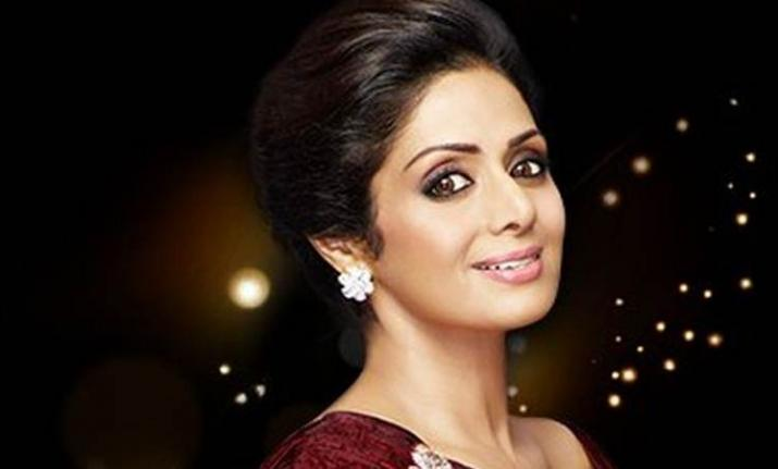 Sridevi ashes to be immersed in Rameswaram