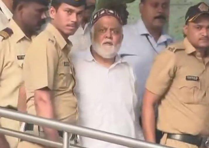 Farooq Takla key facilitator of Mumbai blasts accused;