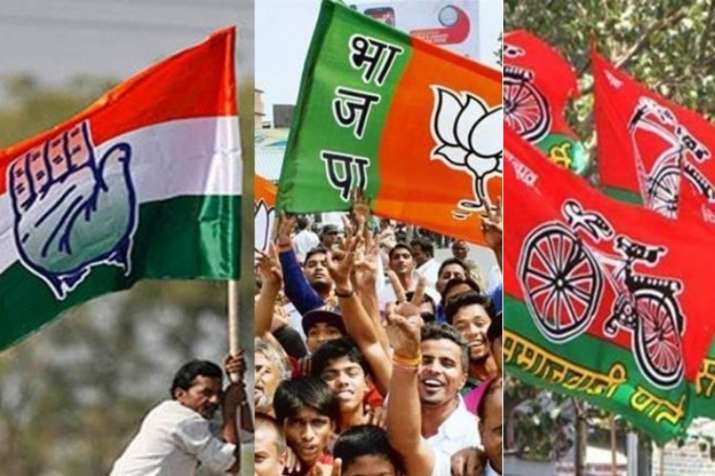 Lok Sabha bypolls: UP parties pulling out all stops to win