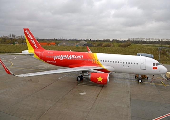 Vietnam's 'bikini airline' Vietjet announces direct
