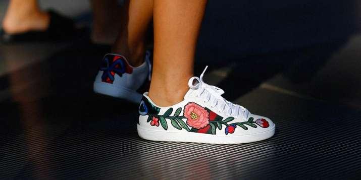 sneakers, women