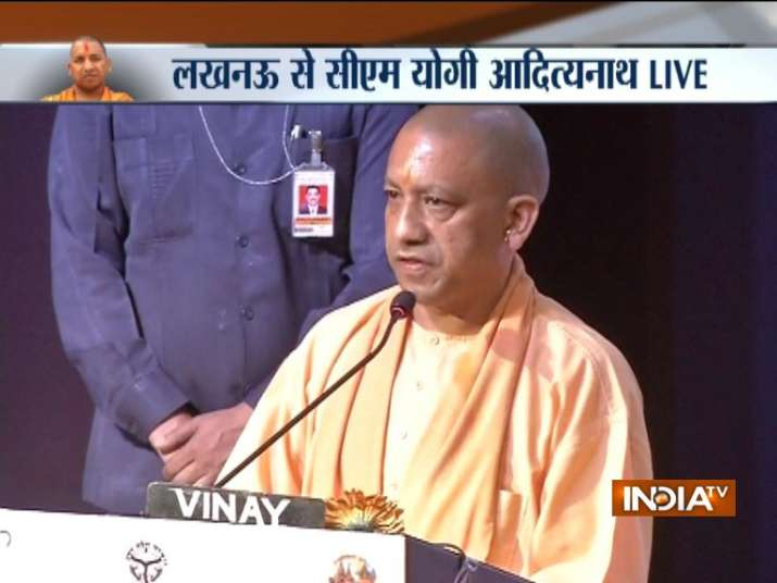 One year of Yogi Govt Live Updates: We received a state