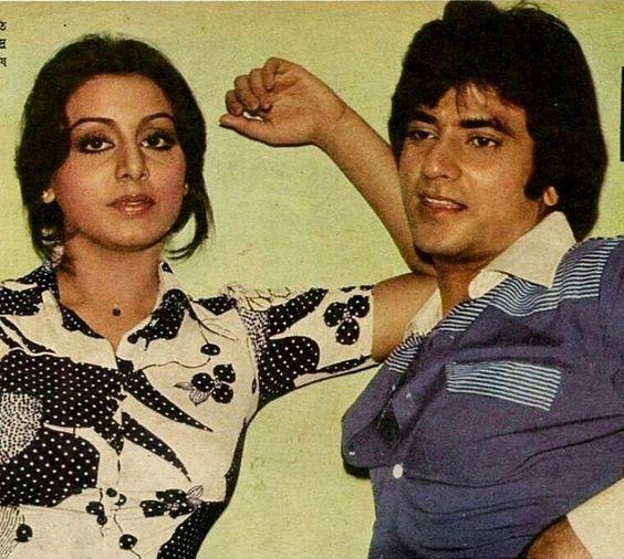 India Tv - Rare photos of Jeetendra