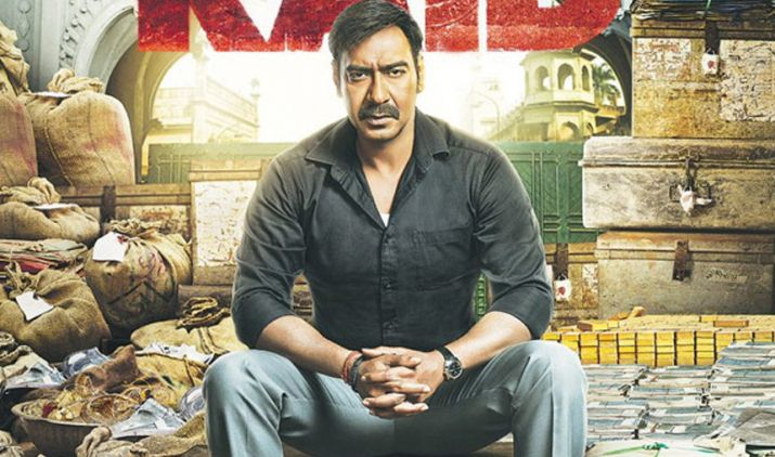 India Tv - Ajay Devgn