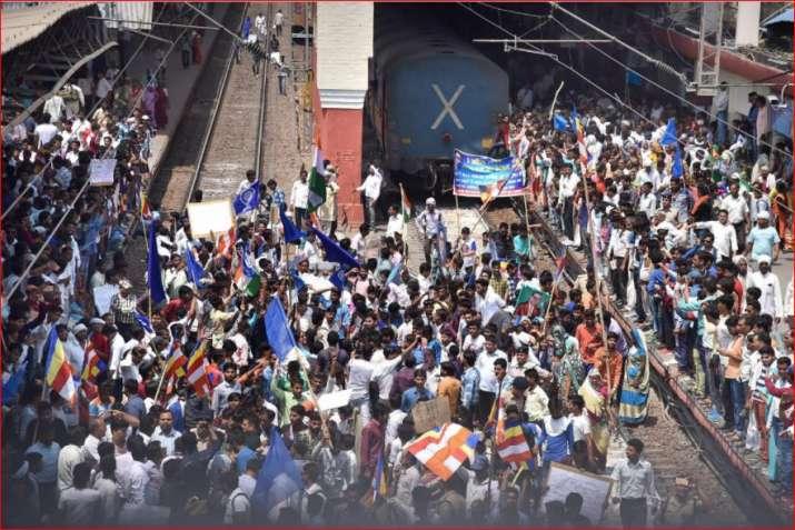 India Tv - Bharat Bandh