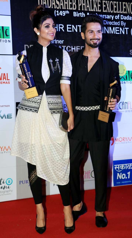 India Tv - Shilpa Shetty and Shahid Kapoor