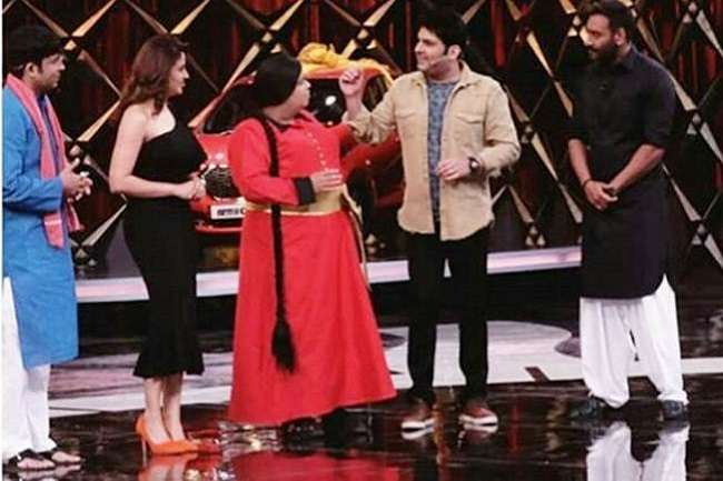 Family Time with Kapil Sharma likely to end soon
