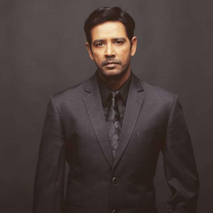 India Tv - Anuup Soni in Crime Patrol