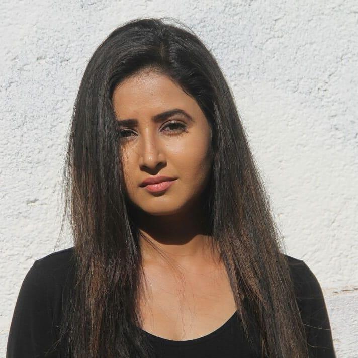 India Tv - Sana Amin Sheikh in Bhootu