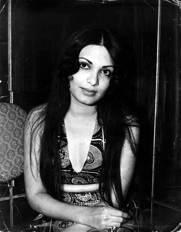 India Tv - Parveen Babi picture