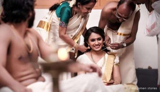 India Tv - Neeraj Madhav marriage