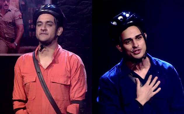 Vikas Gupta on Bigg Boss 12
