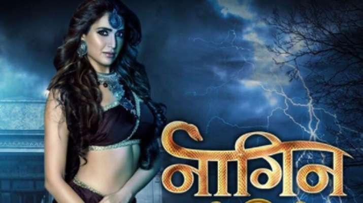 Ekta Kapoor introduces new Naagin Karisma Tanna