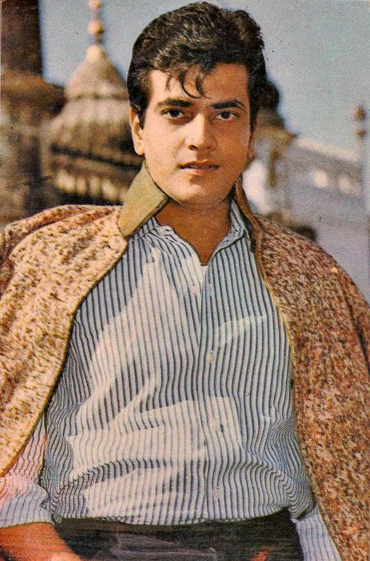 Happy Birthday Jeetendra: 9 rare and unseen pictures of