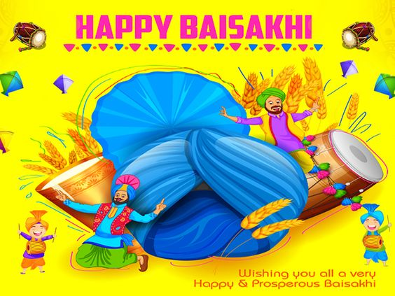 India Tv - Happy Baisakhi