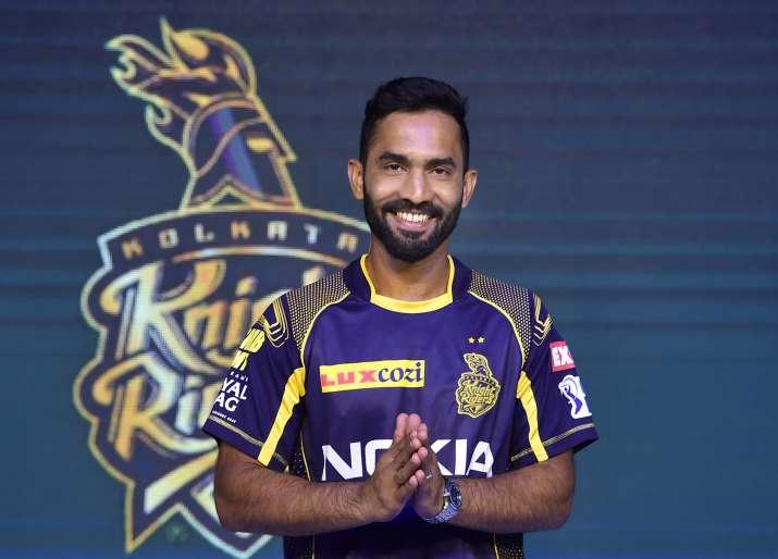 IPL 2018 Kolkata Knight Riders