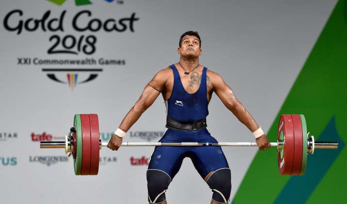 CWG 2018: Resolute weightlifters add two more gold medals on Day 3