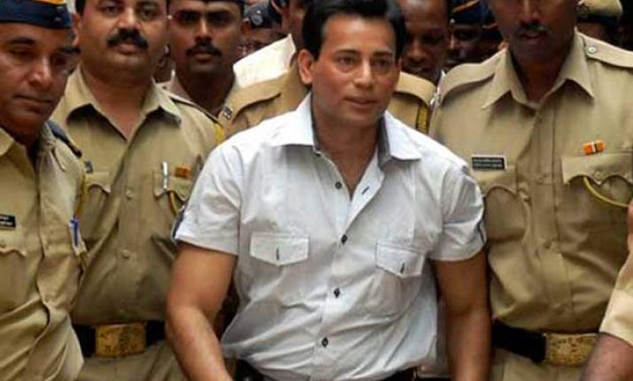 File photo of 1993 Mumbai blasts case convict Abu Salem
