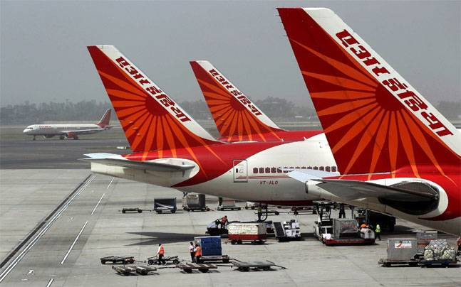 Entities with sufficient funds, ability to run Air India