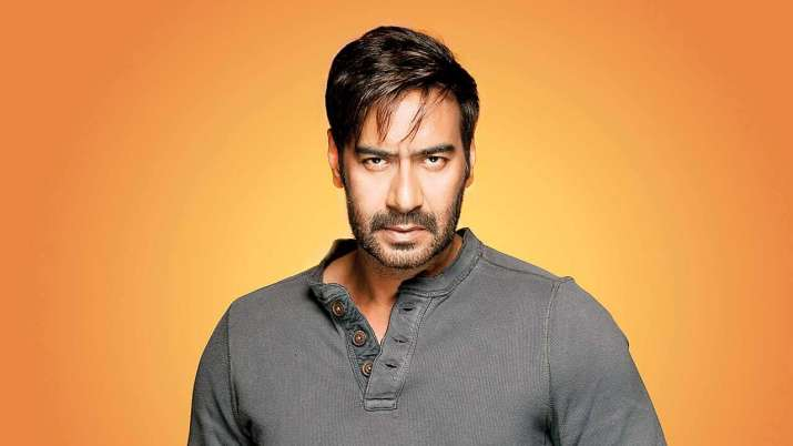 Is Ajay Devgn suffering from tennis elbow or Lateral