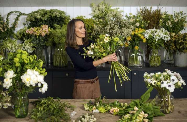 India Tv - Britain's Prince Harry and Meghan Markle have chosen a self-taught London floral designer for their nuptials.
