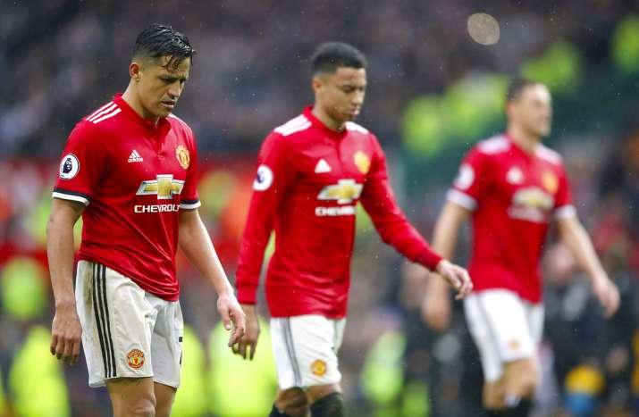 EPL Manchester United