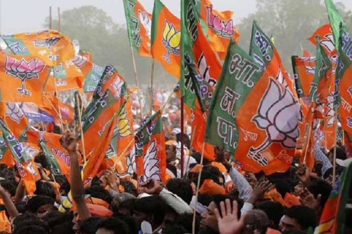 BJP has released list of 82 candidates. (File Photo)
