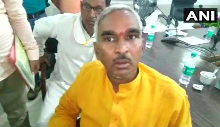 Unnao rape case: BJP MLA defends Kldeep Sengar, says