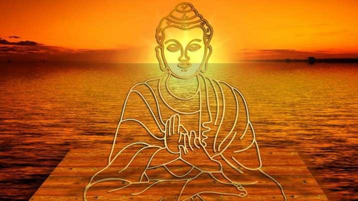 India Tv - Happy Buddha Purnima