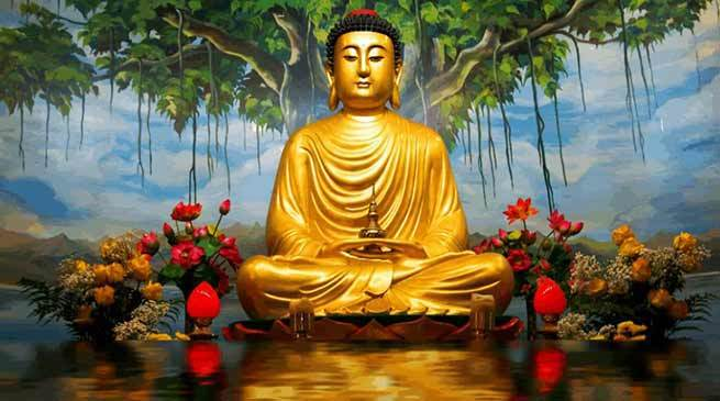 India Tv - Buddha Purnima