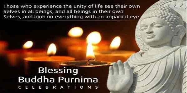 India Tv - Happy Buddha Purnima 2018