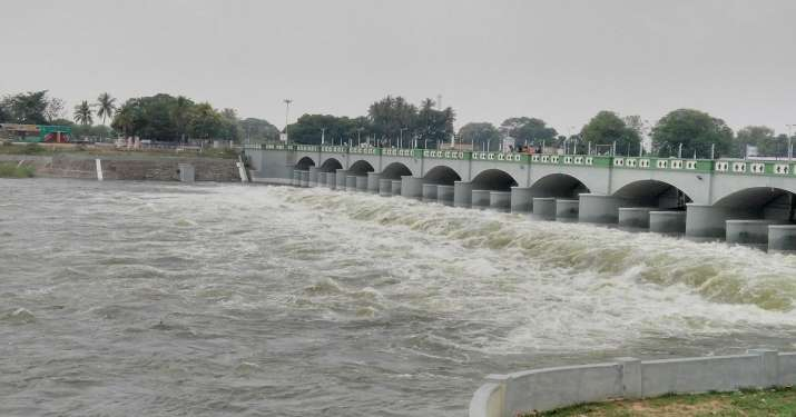 Cauvery dispute: SC criticises Centre, asks it to draft