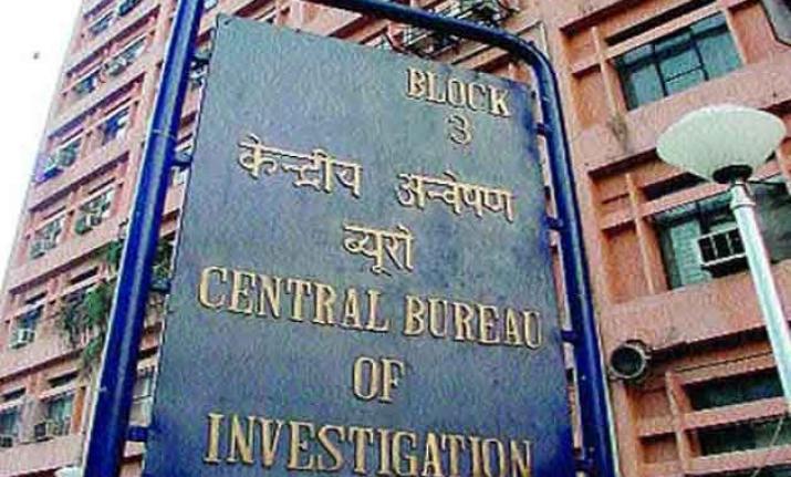 CBI registers case against Axcel Sunshine in Rs 600 crore