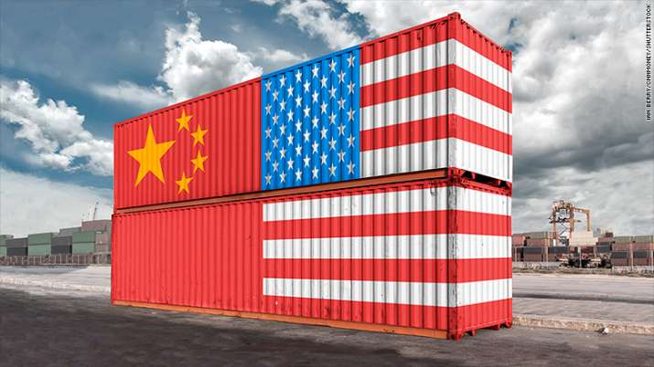China hits back at US with 25 per cent tariff hike on