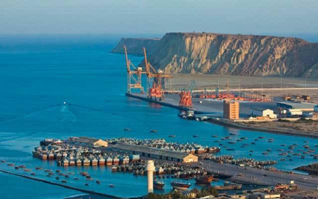China Pakistan Economic Corridor - File Photo