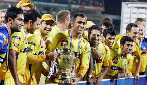 India Tv - CSK won the trophy back to back in 2010 and 2011.