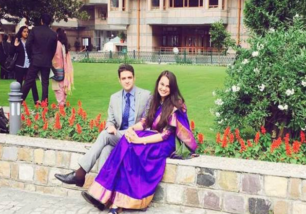 India Tv - Dabi shot into limelight after she became the first ever Dalit girl to top the UPSC examination.