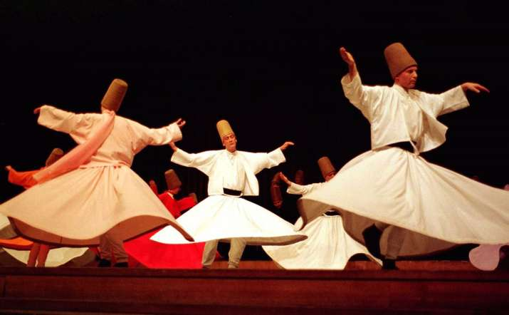 Sufism a true essence for humanities
