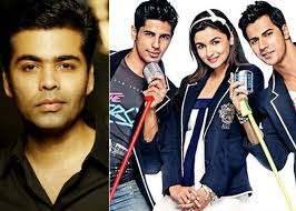 Karan Johar shares emotional post as new 'students' get set
