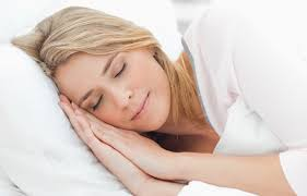 Reason behind sudden shift to light sleep from a deep one